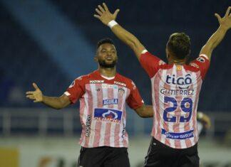 Huitièmes de finale de Copa Sudamericana 2020
