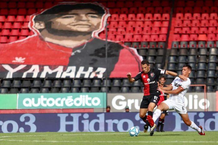 Journée 1 Fase Complementación de la Copa Diego Maradona
