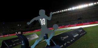 Le nouveau format de la Copa Diego Maradona en 2021