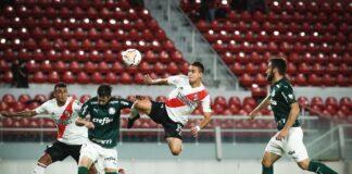 Demi-finales de Copa Libertadores 2020