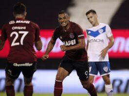 Demi-finales de Copa Sudamericana 2020