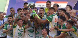 La finale de la Copa Sudamericana 2020