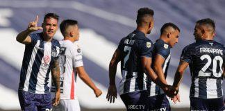 Journée 1 de Copa de la Liga 2021