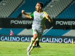 Journée 2 de la Copa de la Liga Profesional 2021