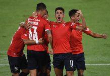 Journée 3 de la Copa de la Liga Profesional 2021