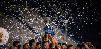 Uruguay : Liverpool remporte le tournoi de clôture !