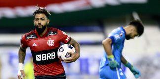 Journée 1 de la Copa Libertadores 2021