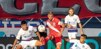 Journée 10 de la Copa de la Liga Profesional 2021