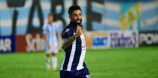 Journée 11 de la Copa de la Liga Profesional 2021
