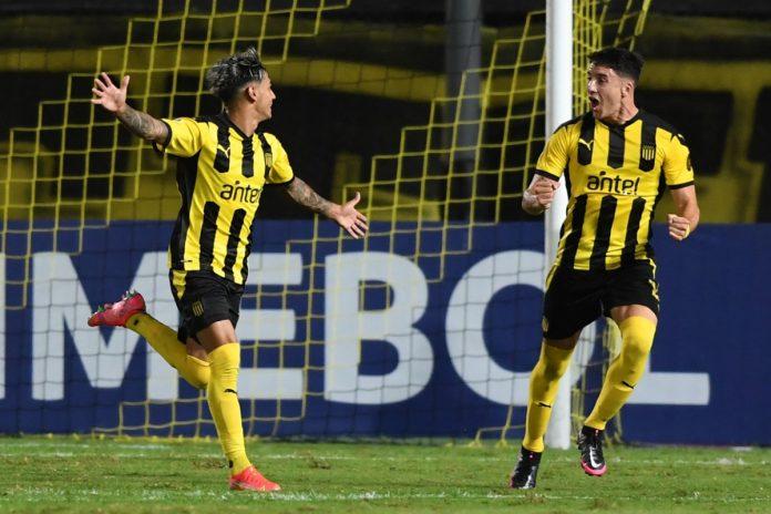 Journée 1 Copa Sudamericana 2021