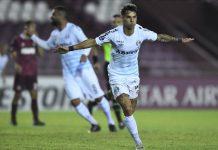 Journée 2 de la Copa Sudamericana 2021