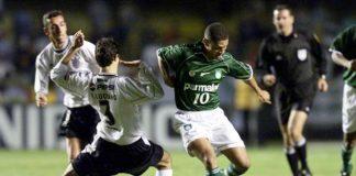 Corinthians - Palmeiras : histoire du Derby Paulista