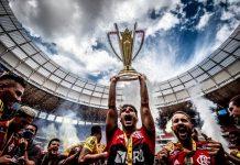 Flamengo remporte la Supercopa 2021