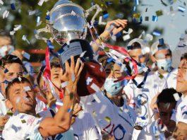 Nacional remporte la grande finale et est champion d'Uruguay