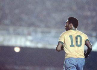 Les meilleurs numéro 10 de l'histoire du Brésil