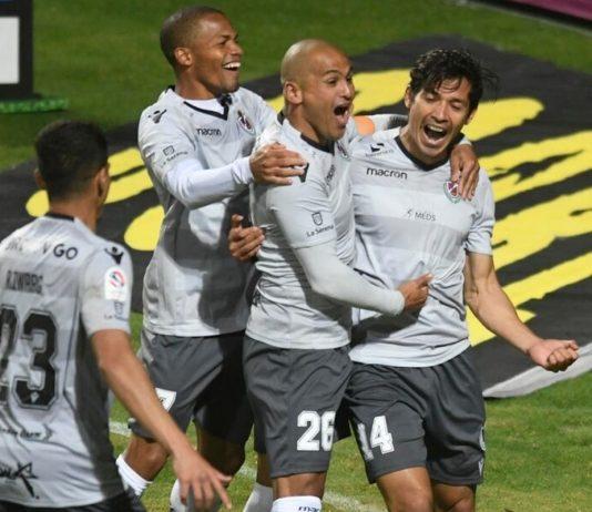Journée 6 du championnat du Chili 2021