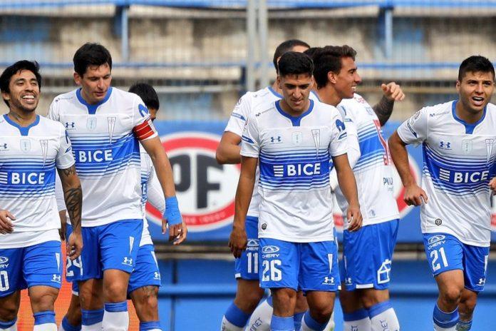 Journée 7 du championnat chilien 2021