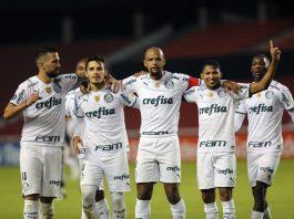 Journée 4 de la Copa Libertadores 2021