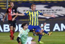 Journée 12 de la Copa de la Liga Profesional 2021