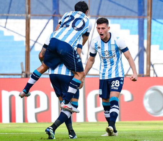 Journée 13 de la Copa de la Liga Profesional 2021