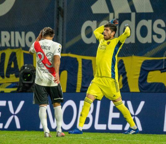 Les quarts de finale de la Copa de la Liga Profesional 2021