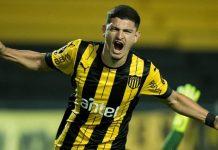 Journée 4 Copa Sudamericana 2021