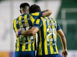 Journée 5 de Copa Sudamericana 2021