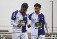 Résumé de la journée 4 du Torneo Apertura en Uruguay