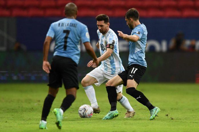 Résumé de la journée 2 de Copa América