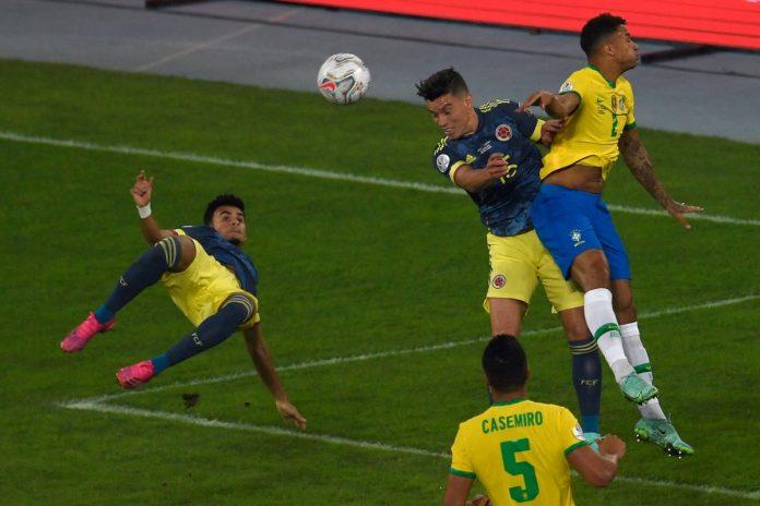 Résumé de la journée 4 de la Copa América 2021