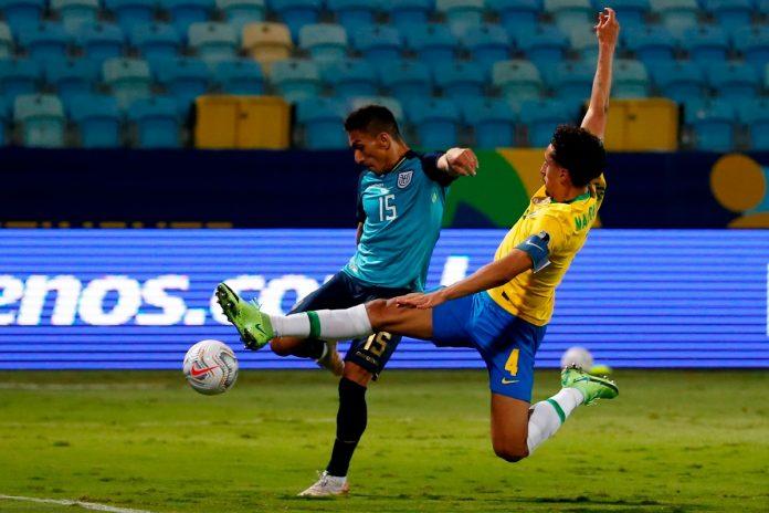 Résumé de la journée 5 de la Copa América 2021