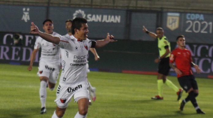 Résumé des demi-finales de Copa de la Liga Profesional 2021