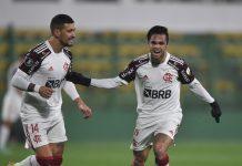 Résumé des huitièmes de finale aller de Copa Libertadores 2021