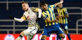 Résumés des huitièmes de finale de Copa Sudamericana