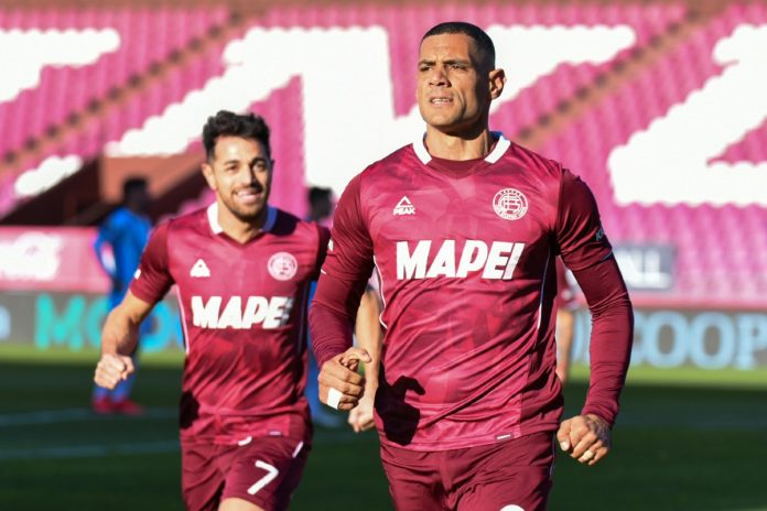 Résumé de la journée 1 de la Liga Profesional 2021