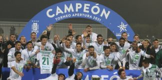 Résumés de la journée 14 du Torneo Apertura
