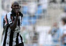 Le jour où un joueur de Botafogo a simulé un enlèvement