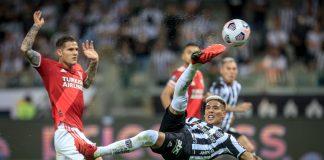 Résumés des quarts de finale de Copa Libertadores