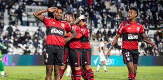 Quarts de finale aller de la Copa Libertadores 2021