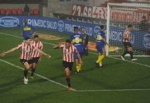 Résumé de la journée 6 de Liga Profesional