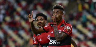 Demi-finales de Copa Libertadores 2021