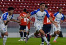 Journée 13 de Liga Profesional 2021