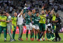 Résumés des demi-finales de la Copa Libertadores 2021