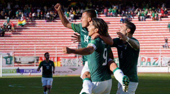 Journée 12 des Éliminatoires de la Coupe du monde de football 2022 : zone Amérique du Sud
