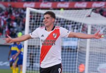 Journée 14 Liga Profesional 2021