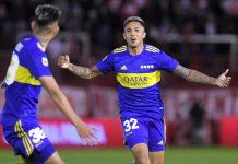 Journée 16 de la Liga Profesional 2021
